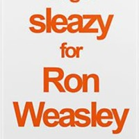 I'd get sleazy for ron weasley - iphone case iPhone  iPod Cases by Kate Bloomfield | RedBubble