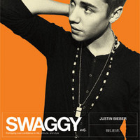 Justin Bieber – Swaggy Poster 22x34 RP2261 UPC017681022610