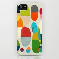 Jagged little pills iPhone & iPod Case by Budi Satria Kwan