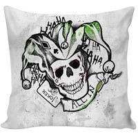 "Suicide Squad ""The Joker"" Pillow Case Cover"