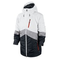 The Nike Kampai Print 2.0 Down Men's Jacket.