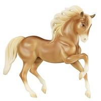 Breyer Chica Linda Horse Model Traditional Size Spirit Series