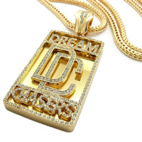 DREAMCHASER CHAIN