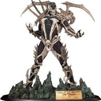 Spawn Resin Statue Curse Of Spawn - Figures