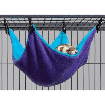 Midwest Homes for Pets Ferret/Critter Nation Accessories Hammock - Walmart.com