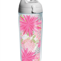 Pink Mums 24 oz Water Bottle Tervis