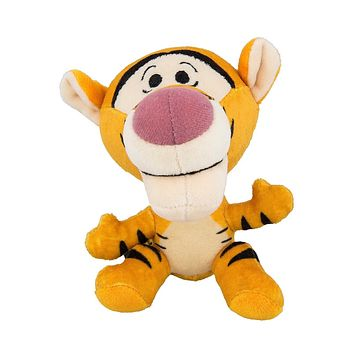 Disney Parks Tigger Big Head Plush Magnet New with Tag