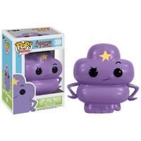 Adventure Time - Pop! Lumpy Vinyl Figure : Forbidden Planet