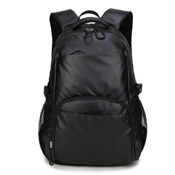 Backpack Men Korean Travel Bags [4915417476]