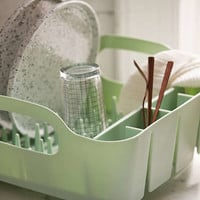 Tub Dish Drying Rack | Urban Outfitters