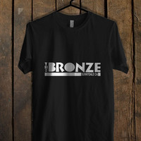 The Bronze Sunnydale T Shirt Mens T Shirt and Womens T Shirt **