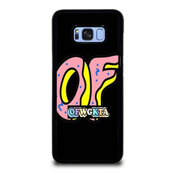 ODD FUTURE OFWGKTA Golf Wang Samsung Galaxy S8 Plus Case Cover