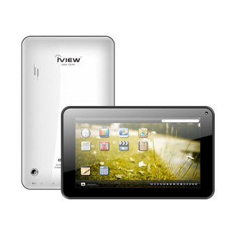 "Iview 7"" Capacitive Touch Screen Tablet"