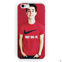Nash Grier Boy Band Magcon Boys For iPhone 6 / 6 Plus Case