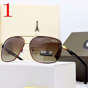 Perfect BMW  Fashion Men Summer Sun Shades Eyeglasses Glasses Sunglasses