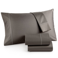 Hotel Collection 525 Thread Count 100% Egyptian Cotton Pair of Standard Pillowcases | macys.com