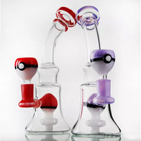 "8"" PokéBong Water Pipe"