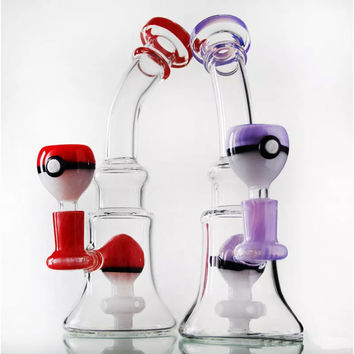 """8"""" PokéBong Water Pipe"""