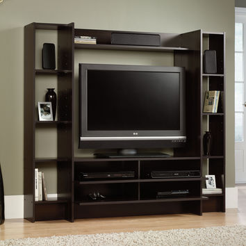 Sauder Beginnings Entertainment Center