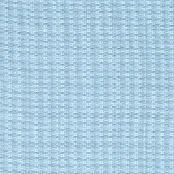 Baby Blue Pique Fabric by the Yard   100% Cotton