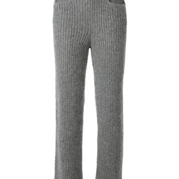 Haider Ackermann 'Vigari' trousers