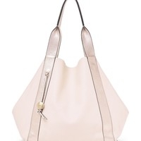 Botkier Baily Reversible Calfskin Leather Tote | Nordstrom