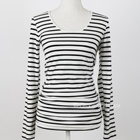 Perfect Fit Top - Long Sleeve