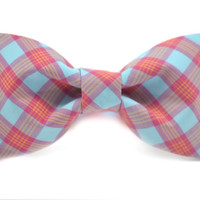 Red Sky Bow Tie