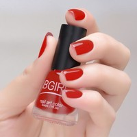 Fashion Women Nail Polish