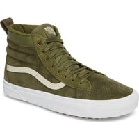 Vans SK8-Hi MTE Insulated Water Resistant Genuine Sneaker (Men) | Nordstrom