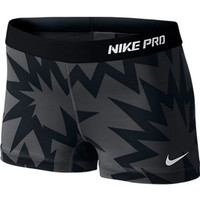 "Nike Pro Short (2.5"" inseam) - Women's at City Sports"