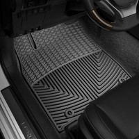 The Laser Fit Auto Floor Mats (Front And Back)