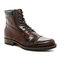 Calvin Klein Jeans Men's Radman Casual Boots - Brown