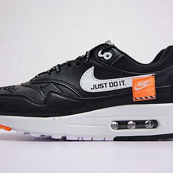 """""""Just do it """" Nike Air Max 1 917691-002 Sneaker Shoe"""