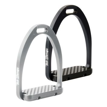 Tech Stirrups Aphrodite Dressage Iron