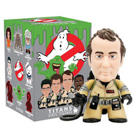 Ghostbusters Who Ya Gonna Call Collection Blind Box by Titans