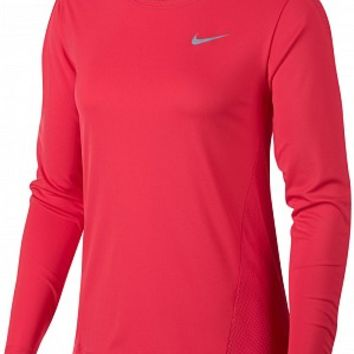 Nike Women's Fall Miler LS Top