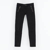 SOFT TOUCH TROUSERS