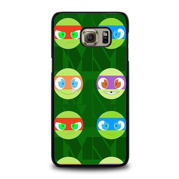TEENAGE MUTANT NINJA TURTLES BABIES TMNT Samsung Galaxy S6 Edge Plus Case Cover