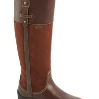 "Women's Ariat 'Lakeland - Climate Control Collection' Waterproof Riding Boot (Wide Calf), 1 1/2"" heel"