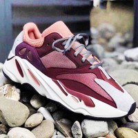 Adidas Yeezy Boost 700 New Fashion Sports Leisure Men Shoes