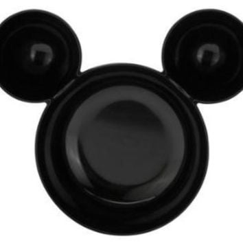 Disney Mickey Mouse Chip & Dip Bowl