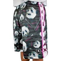 Panda Party Lacrosse Shorts | Lacrosse Unlimited