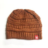 STONERDAYS CLOCKWORK ORANGE KIEF KNITTED BEANIE