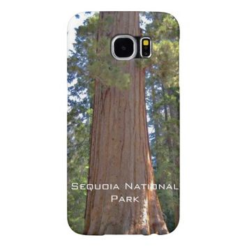 Sequoia National Park Samsung Galaxy S2 Cases