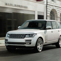 Range Rover Vogue EWB Black Edition | The Billionaire Shop