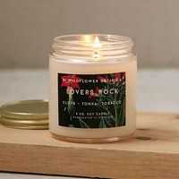 Hi Wildflower Botanica Botanical Candle