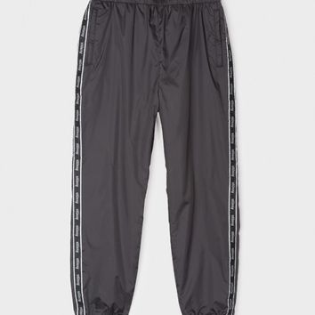 Nylon Warm Up Pant