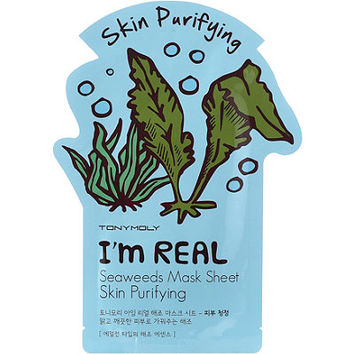 Tony Moly I'm Real Seaweed Mask Sheet | Ulta Beauty