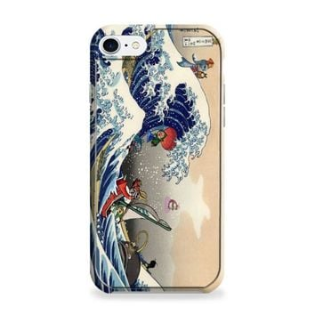 THE GREAT WAVE OF HYRULE LEGEND OF ZELDA iPhone 6 | iPhone 6S Case